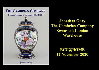 J Gray - The Cambrian Company