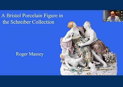 Roger Massey - A Bristol Figure in the Schreiber Collection